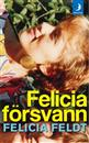 Felicia-forsvann